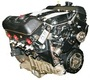 Mercruiser 4.3 V6 - 220 HK - GM - Long Block motor