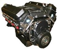7.4 liter V8 - 385 HK - longblock. MerCruiser, OMC & Volvo Penta